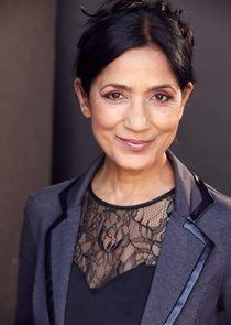 Mona Sishodia