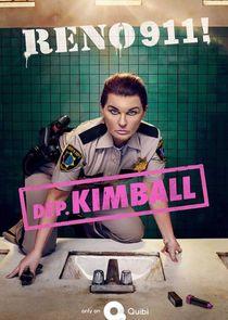 Deputy Cheresa Kimball