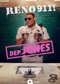 Deputy S. Jones