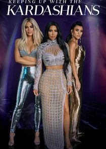Watch Series - Keeping Up with the Kardashians