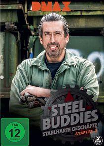 Watch Series - Steel Buddies