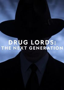 Drug Lords: The Next Generation small logo