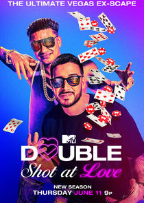 Watch Series - Double Shot at Love