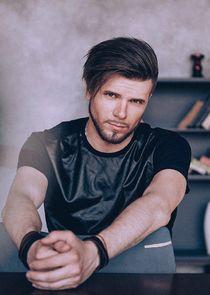 Игорь Чехов
