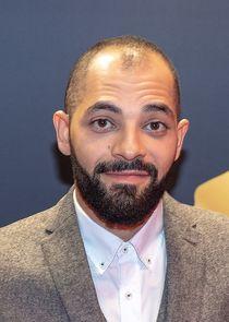 Nabil Mallat