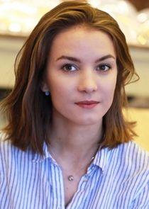 Regina Bikkinina