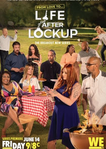 Watch Series - Love After Lockup