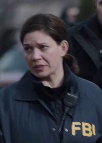 Special Agent Kilday