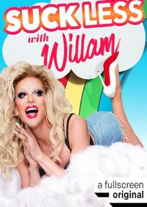 Suck Less with Willam