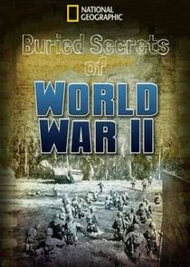 WWII: Secrets from Space