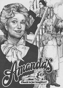Watch Series - Amanda's