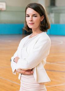 Ирина Константиновна Шевченко