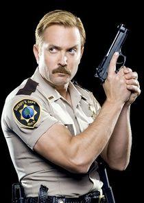 Lt. Dangle