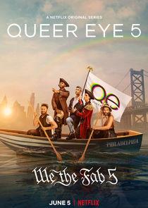 Watch Series - Queer Eye