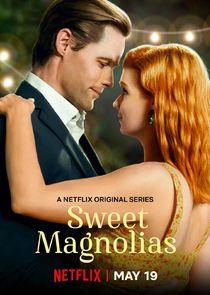Watch Series - Sweet Magnolias