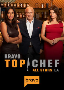 Watch Series - Top Chef