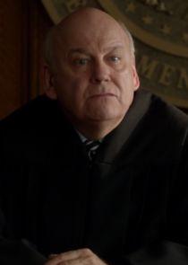 Judge Brackett