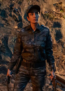 Commandant Tyagi