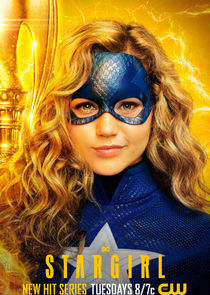 Courtney Whitmore / Stargirl