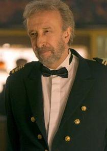 Capitán Santiago Aguirre