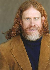 Richard Clarke Larsen