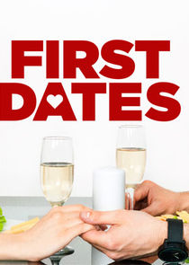 First Dates small logo