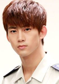 Taecyeon Cha Gun Woo