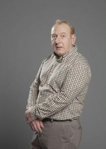 Adrian Scarborough Gary Taylor
