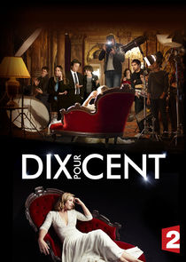 Call My Agent! (Dix Pour Cent) Poster