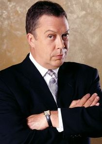 Tim Curry Mr. Giles French