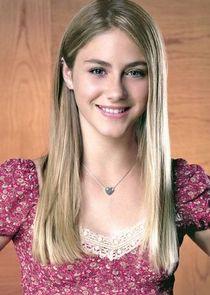Caitlin Wachs Sigourney 'Sissy' Davis