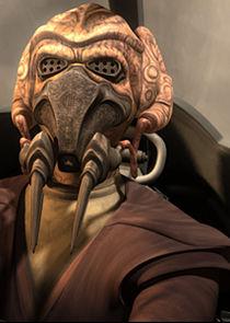 Plo Koon Star Wars The Clone Wars Tvmaze