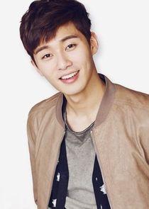 Park Seo Joon Yoon Dong Ha