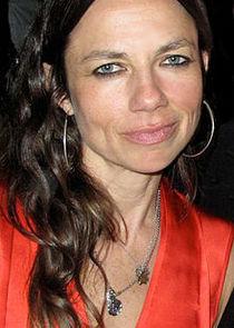 Justine Bateman