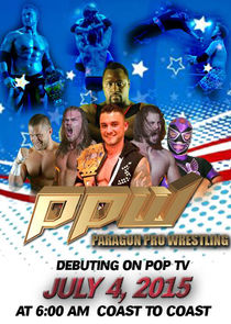 Paragon Pro Wrestling