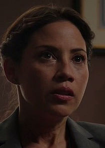 Agent Katrina Chavez