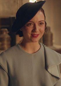 Lily Clarke