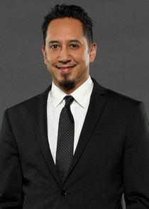 Cleto Escobedo, Jr.