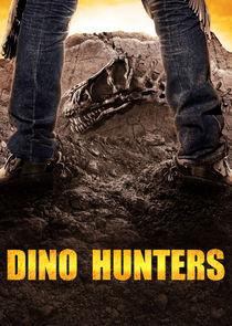 Watch Series - Dino Hunters
