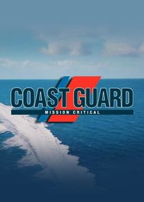 Coast Guard: Mission Critical small logo