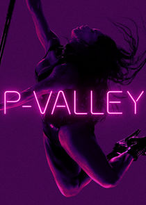 P-Valley Poster