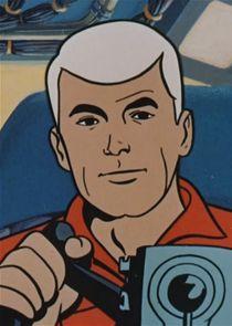 Roger T. 'Race' Bannon