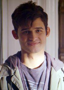 Cameron Mahkent