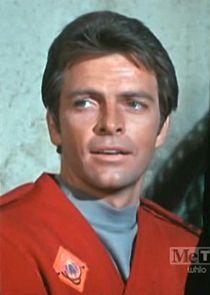 Captain Steve Burton