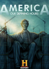 America: Our Defining Hours small logo