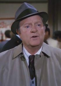 Capt. Ed Hocken