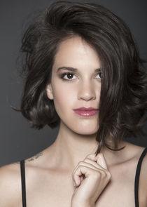 Samantha Acuña