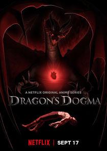 Watch Series - Dragon's Dogma