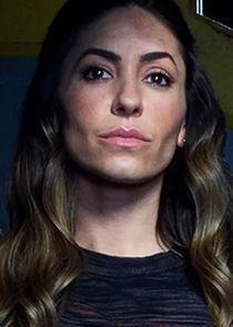 """Elena """"Yo-Yo"""" Rodriguez"""