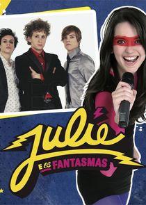 Julie e os Fantasmas